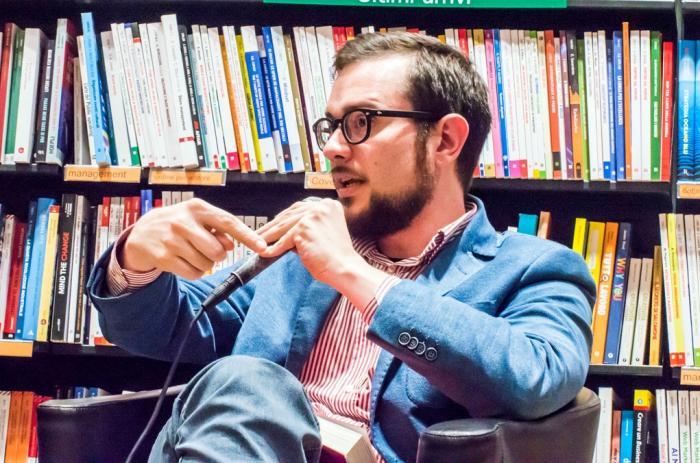 Giovanni Florio