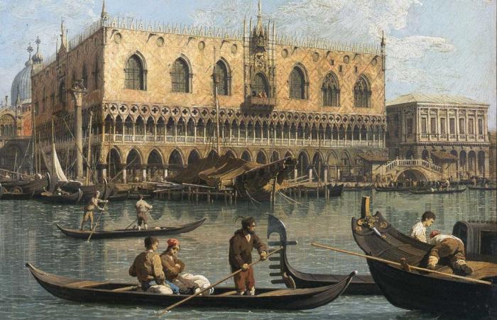 Celebrare Venezia